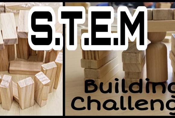 STEM Building Challenge