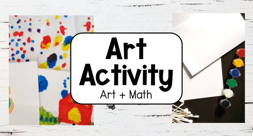 Math and Art Projects for Kids