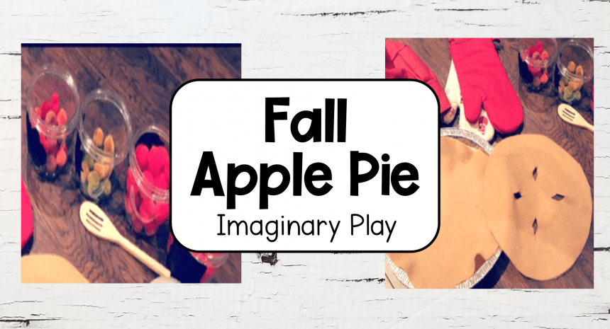 Fall Activity for Kids