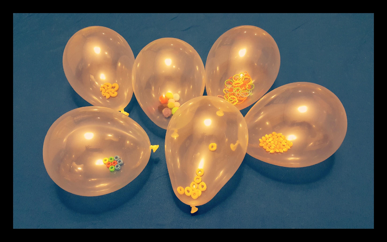 Kids Music – Balloon Instruments