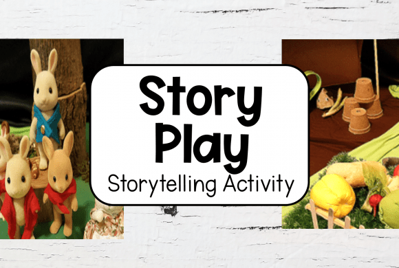 Story Play Creative Storytelling