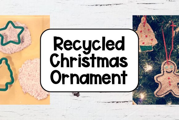 Christmas Craft for Kids Ornament Ideas