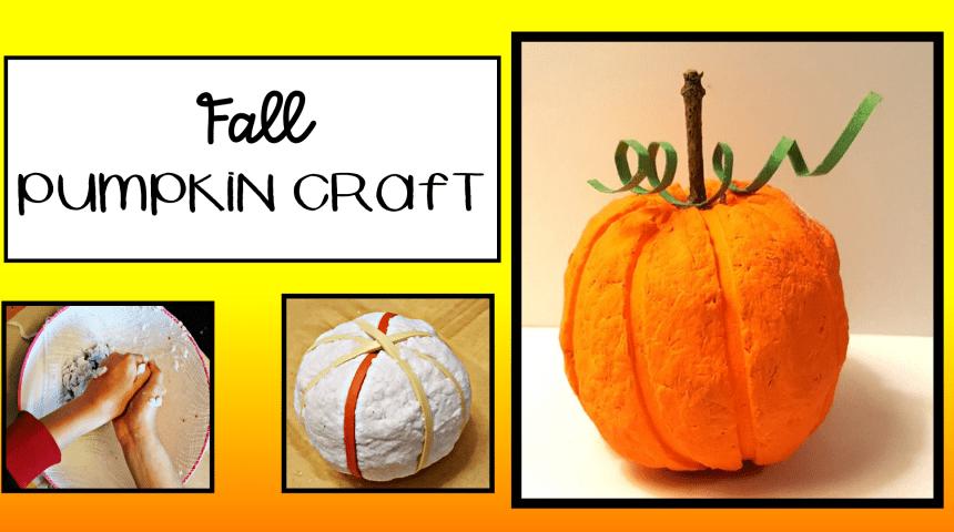 DIY Halloween Crafts for Kids