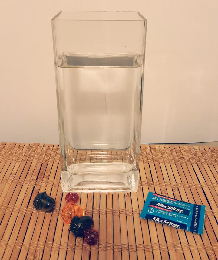 easy science experiment