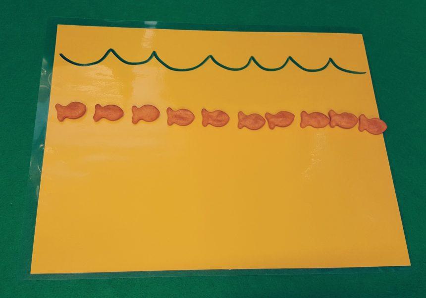 Kindergarten Math Activities