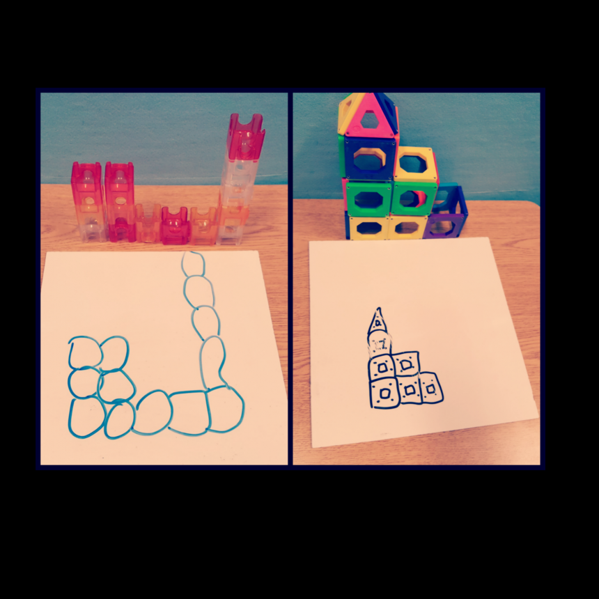 Kindergarten and Preschool Activity – Architecture
