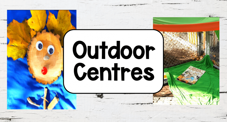 5 Fun Outdoor Classroom Ideas for Kids