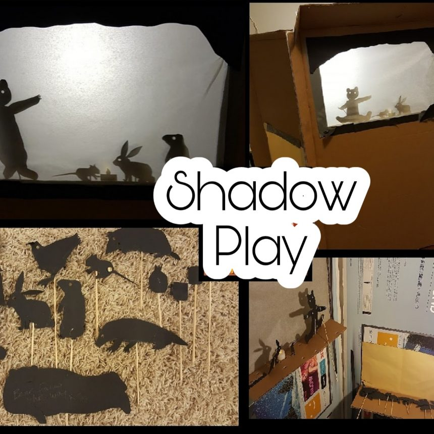 Shadow Play