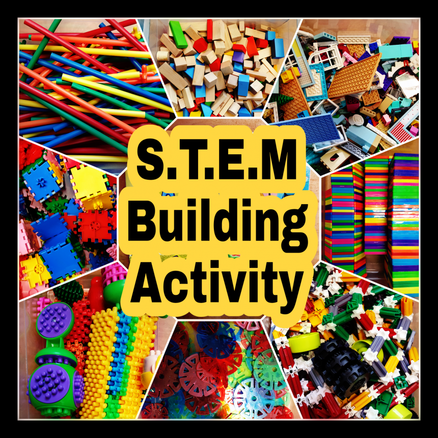 STEM Activities – Dream Homes
