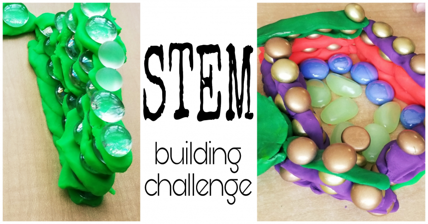 Building STEM Challenge