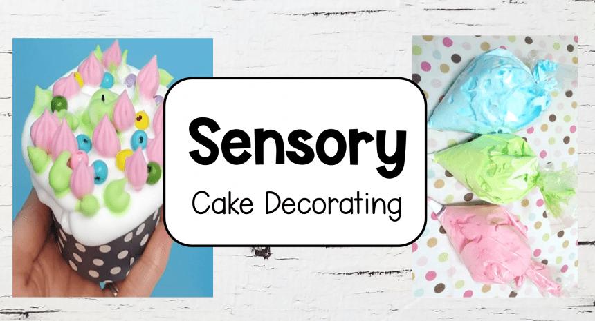 Sensory Activity for Kids