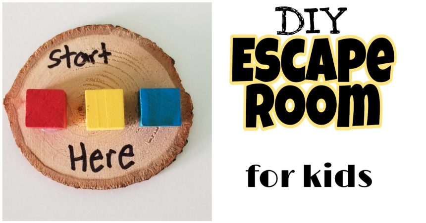 9 Fun Escape Room Puzzles