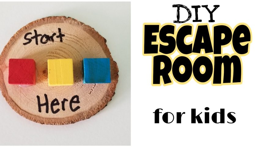 9 Fun Escape Room Puzzles