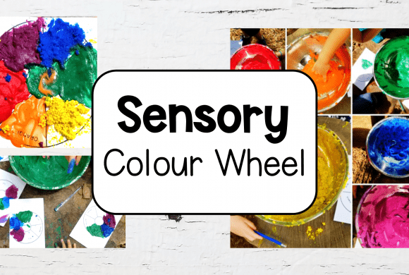 Fun Sensory Play for Kids