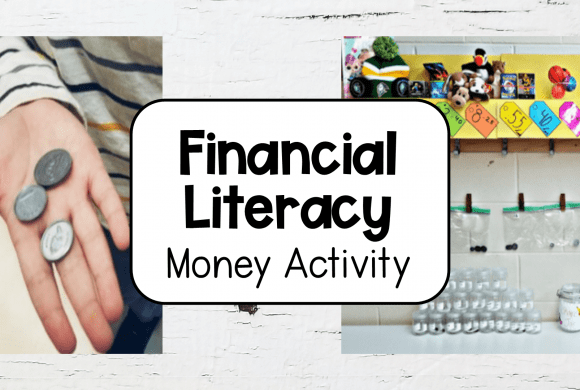 Fun Financial Literacy for Kids