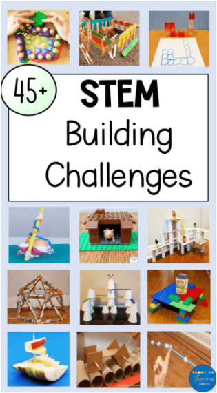 Grab some wood, large clothes pins and marbles and you're ready for some really cool new STEM projects for kids.