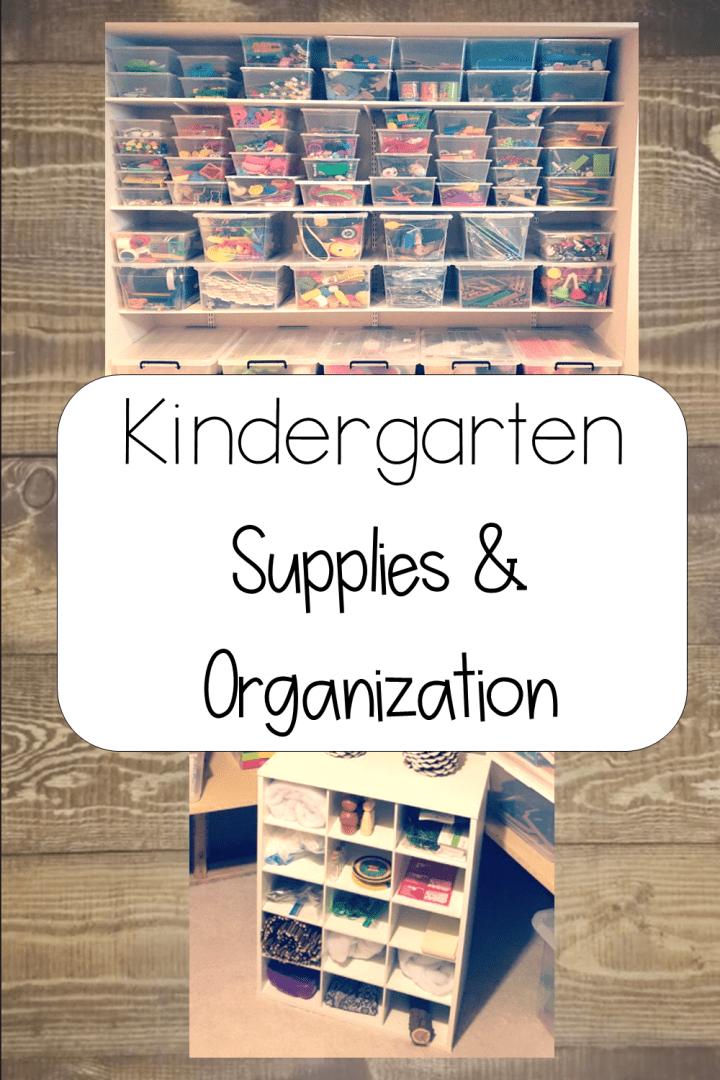kindergarten organization