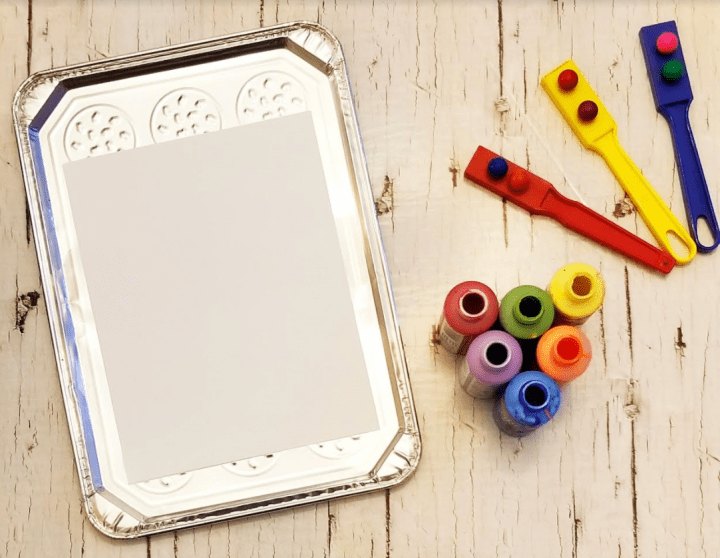 arts and crafts for kids
