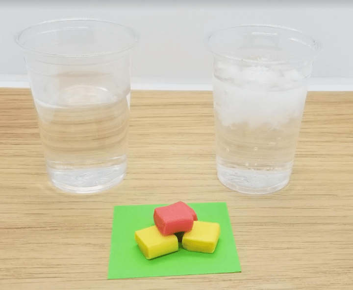 cool experiment