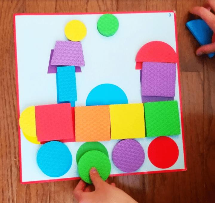 math activities for preschool and kindergarten