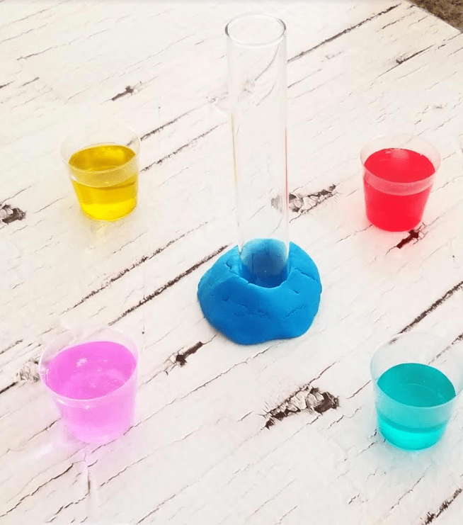 science experiments for kids