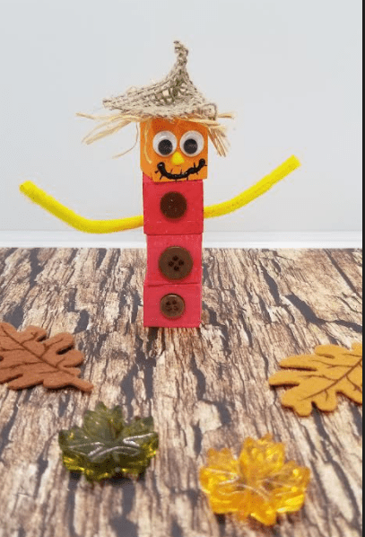 fall craft for kids