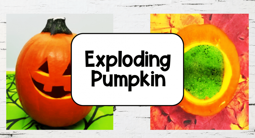 Exciting Fall Science Experiments for Kids