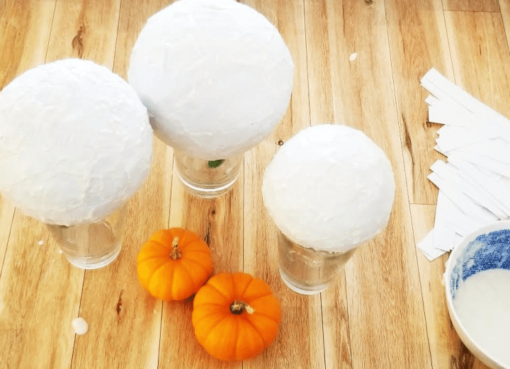 Halloween craft  for kids